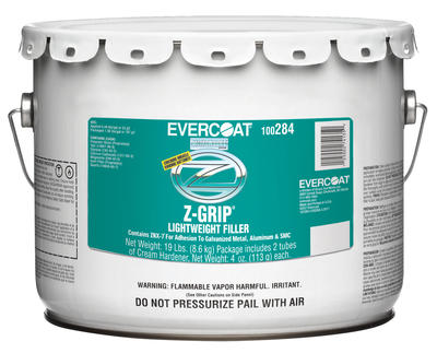 Z-Grip, 3-Gallon Pail - Mechanical